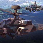 Australia selecciona el AH-64E Apache Guardian