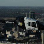 La Policía de Fort Worth incorpora un Bell 505 Jet Ranger X