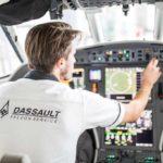 Dassault unifica el punto de contacto para su red europea de servicios de MRO
