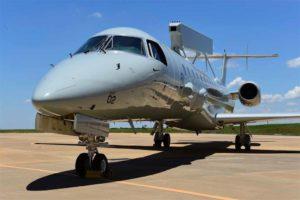 E99M, FAB, Brasil, Embraer