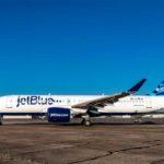 JetBlue recibió primer Airbus A220-300