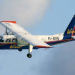 Países Bajos anuncia rescate a Winair