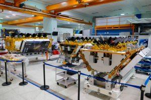Lanzados con éxito los cuatro últimos satélites de la constelación O3b