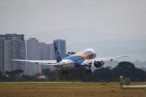 Embraer vuela el cuarto prototipo E190-E2 y avanza en la campaña de certificación