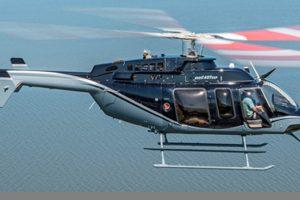 Caverton Helicopters amplía su flota de helicópteros Bell 407GXPs