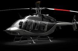 Bell lanza el nuevo helicóptero 407GXi