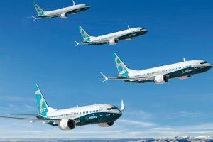 Comunicado de Boeing tras el informe preliminar del accidente ET302