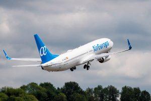 Air Europa conectará diaramente Madrid con Marrakech