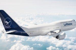 Lufthansa registra pérdidas en el primer trimestre