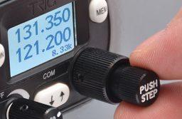 Francia subvenciona el cambio a 8.33 kHz de la aviación general