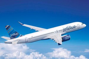JetBlue primer cliente del A220-300