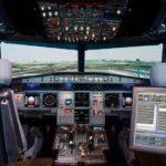 Simulador A320 de GTA recibe certificación UPRT