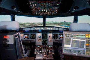 A320, simulador, GTA