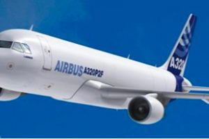 CESA obtiene un contrato en el programa A320 P2F