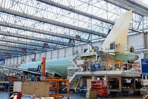 KAIR Airlines encarga ocho A320