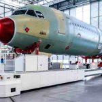 Airbus inaugura la cuarta línea de producción de la familia A320 de Hamburgo