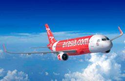 Air Asia encarga 14 A320ceo adicionales