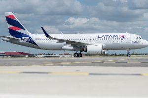 LATAM anuncia vuelos directos entre Santiago de Chile y Quito