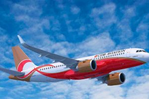 45 unidades de la familia A320neo para CDB Aviation