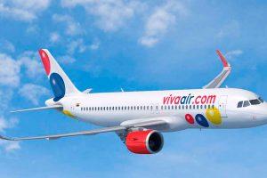 Viva Air encarga 50 aeronaves de la familia A320