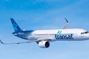 Air Transat lanza la tarjeta de embarque electrónica