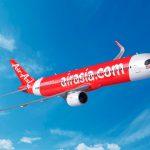 AirAsia X encarga otros 12 A330neo y 30 A321XLR