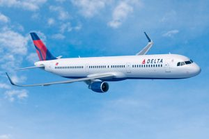 Delta encarga otros 30 A321