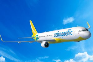 Cebu Pacific encarga siete nuevos A321ceo