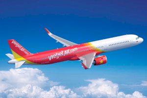 Vietjet encarga otros 50 A321neo