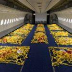 Iberia transforma un A330 en carguero
