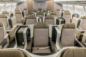 El primer A330 de TAP con cabina renovada ya está volando