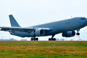Corea de Sur recibe su primer A330 MRTT