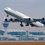 Lufthansa operará de forma excepcional vuelos entre Múnich y Palma de Mallorca con un Airbus A340 – 600