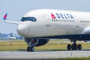 A350, Delta