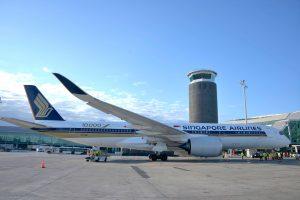 Singapore Airlines recupera sus vuelos sin paradas de Barcelona a Singapur