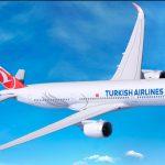 Turkish firma un MoU por 25 A350-900