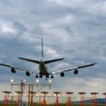 El tráfico de pasajeros de la red de Aena cae un 59,3% en marzo