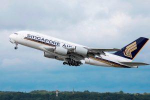 Singapore Airlines renueva su patrocinio del Gran Premio de Singapur de Fórmula 1