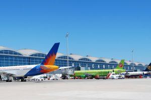 Aena licita el Servicio de PMR para 20 aeropuertos por un importe total de 303.786.250 €
