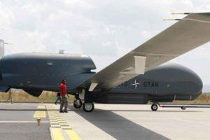 AGS, OTAN