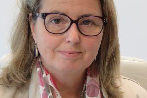 Hisdesat designa a Ana Mª Molina como nueva Directora de Estrategia y Relaciones Institucionales