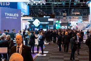 Se inaugura el World ATM Congress en Madrid