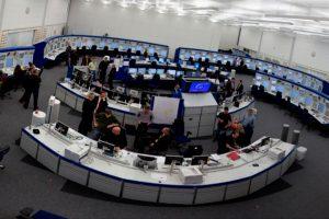 El Cielo alemán comienza a gestionarse con el sistema iCAS, la versión para DFS del sistema iTEC de Indra