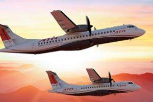 ATR instalará un simulador de vuelo FFS ATR 72-600 en su Centro de Formación de París