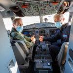 ATR 42-600 más cerca de la certificación en China