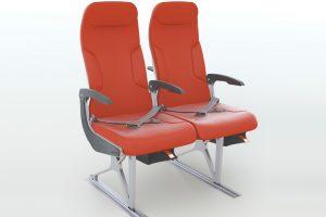 ATR y Geven firman un contrato para los nuevos asientos de pasajeros del ATR-600