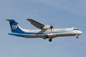Mandarin Airlines firma un acuerdo de mantenimiento global con ATR