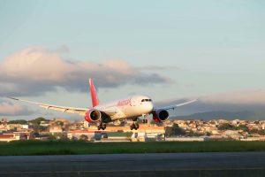 Colombia y Ecuador firman Memorando de Entendimiento para el sector aéreo