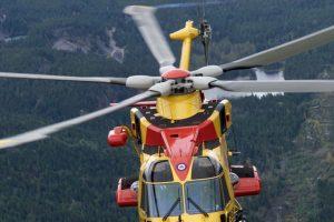 Leonardo y el Instituto de Tecnología de Defensa de Tailandia firman un Memorando de Entendimiento relacionado con el helicóptero AW101