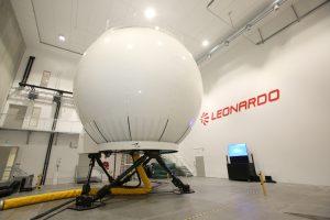 Leonardo abre un centro de formación para pilotos de AW101 en Noruega